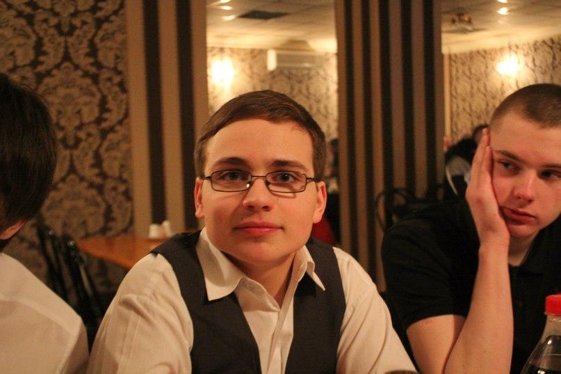 Алексей Ярусский | Москва