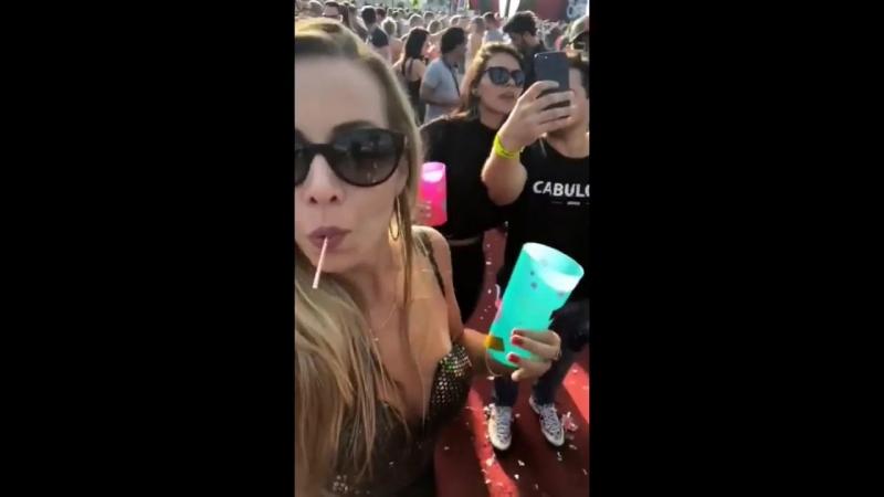 У кого-то будет веселый вечер (VIDEO ВАРЕНЬЕ)