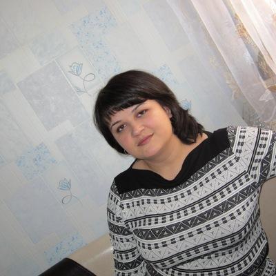 Анжелика Горошко, 8 февраля 1985, Конотоп, id182244120
