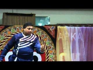 День Индии В СКК 13.12.2013 Гуруджи Ашвани Нигам