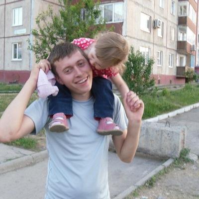 Сергей Заикин, 3 апреля , Барнаул, id61015615