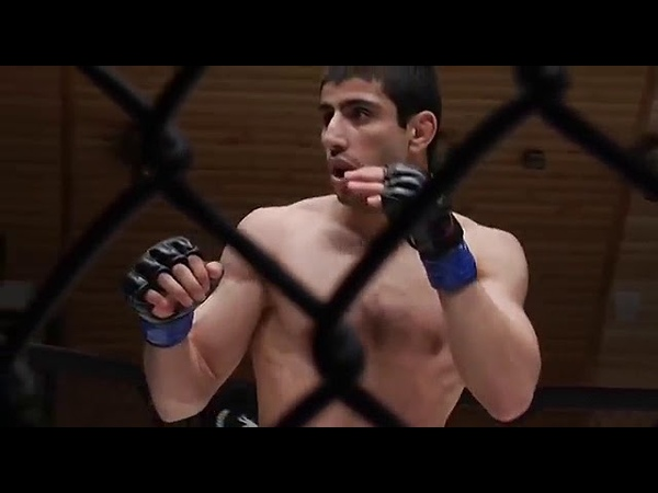 ACB 4: German Barsegyan vs. Ismail Mazhiev