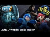 Game of the Year Awards - Best Trailer