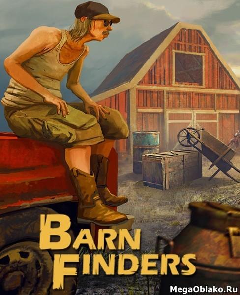 Barn Finders (2020/RUS/ENG/MULTi10/RePack by xatab)