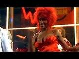 Ginger Red - Saragossa Band Full HD