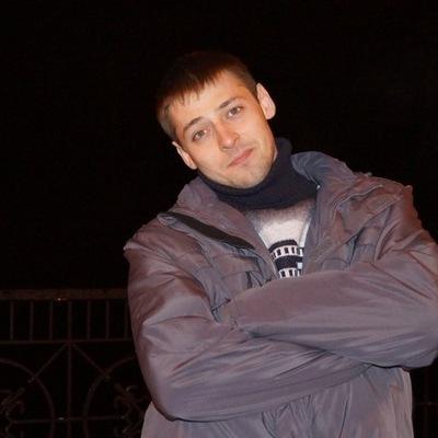 Ярослав Козуб, 4 октября 1989, Оренбург, id11362845