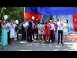 Скадовський технiкум ХДАУ. Випускний 2018