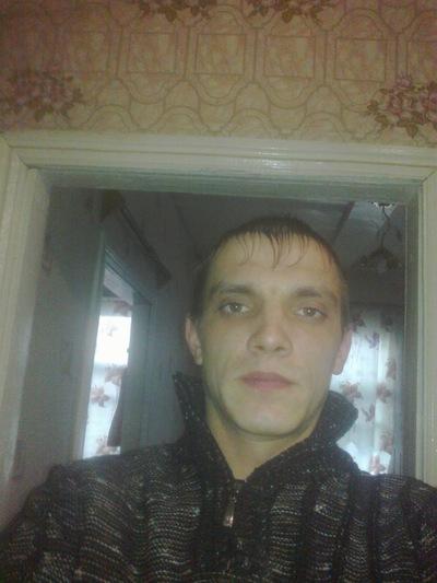 Александр Иванов, 29 ноября 1985, Санкт-Петербург, id188404870