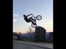 Ash Finlay BMX