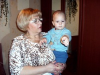 Лариса Голосуева, 6 апреля , Усть-Кут, id180728364