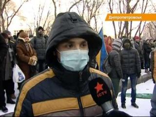 Факты укр.канала. новости айситиви