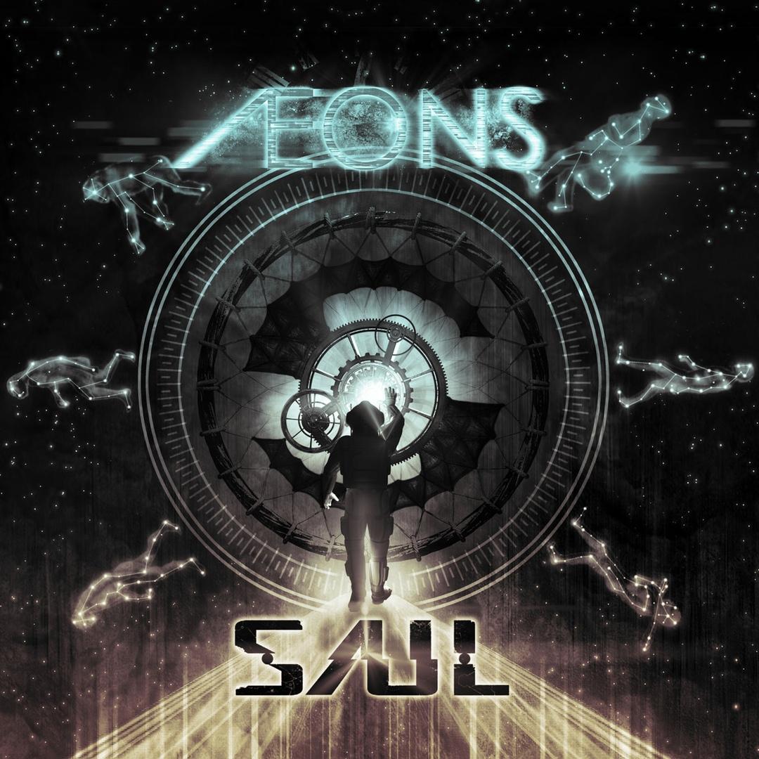 Saul - Aeons [EP]