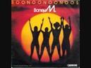 Boney M. - Ride To Agadir