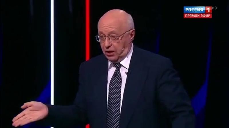 О России, роли Путина, времени Гайдара и Ельцина и русских мальчиках.