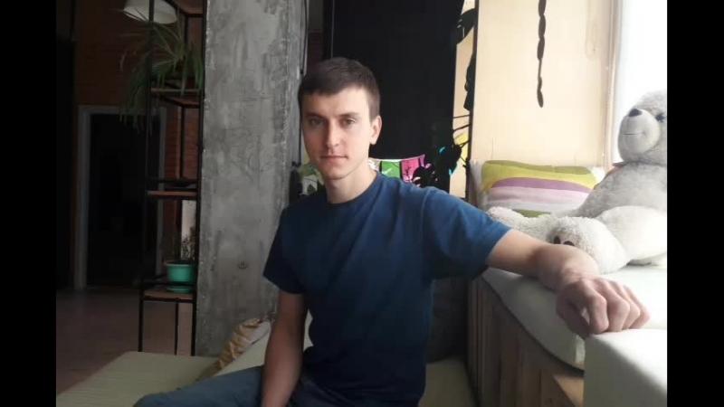 Алексей Наумкин о предстоящем семинаре 16.06.18