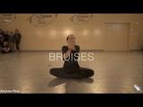 Bruises - Lewis Capaldi Kaycee Rice Choreography