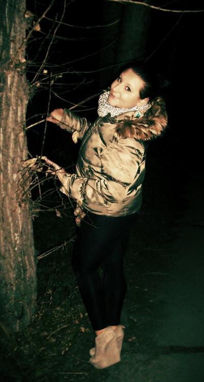 Lina Lorenz, 20 сентября 1993, Новосибирск, id227709754
