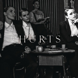 Hurts альбом Better Than Love