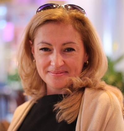 Наталья Осипова, 28 апреля , Санкт-Петербург, id6861580