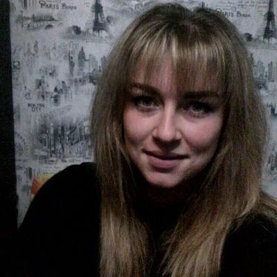 Анастасия Маркина