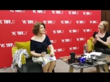 Фанни Ардан Fanny Ardant - Transilvania International Film Festival (02.06.2018)