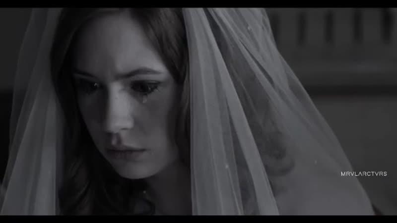 Doctor Who Vine | Доктор Кто | Amy Pond | Amelia Pond | Karen Gillan