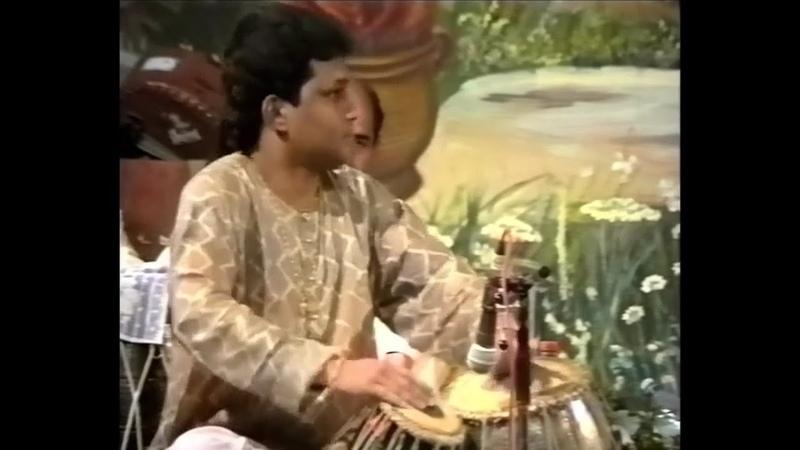 1997 0719 Evening Program At Guru Puja Part 2 Cabella Italy