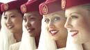ТОП самых дисциплинированных стюардесс в мире