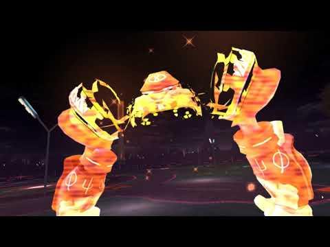 MegaTagmension Blanc Neptune VS Zombies 4 Рейд на боссов