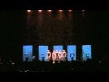 Sara baras , Carmen 2010 Cecilia gimez, Maria vega , ana gonzalez,