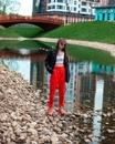 Арина Данилова фотография #16