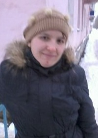 Елена Бочкарева, 14 июня , Харьков, id199702124