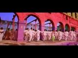 Айшвария Рай - Индийская песня и танец