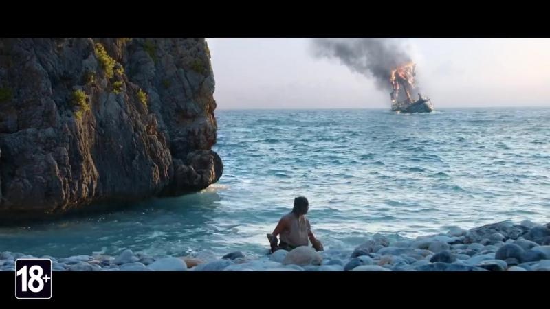Assassins Creed Одиссея_ Трейлер «Выбирай жизнь»