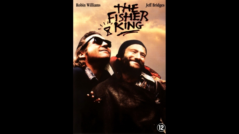 Король-рыбак / The Fisher King (1991)