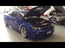 Nissan skyline sound engine