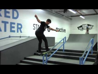 TWS Skatepark Grand Reopening Party
