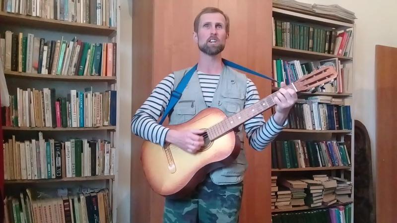 МАЛЕНЬКАЯ УЛОЧКА (ст. М. Матусовского, муз. Т. Михайлова)