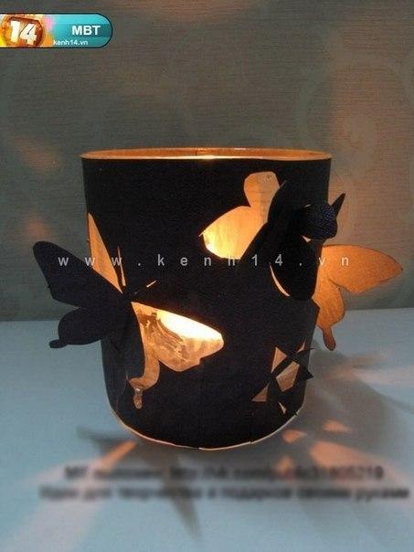 Original candlestick