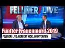 Fünfter Frauenmord 2019🔥 Innenminister Kickl auf Oe24 TV oe24 fpö