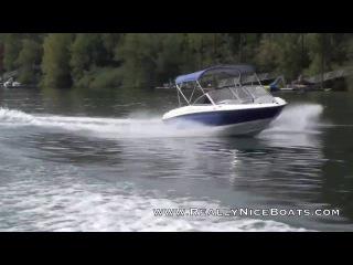 2006 Bayliner 175 River City Boat