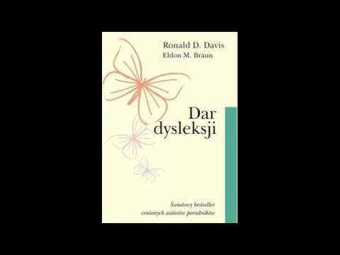Рональд Дейвис - Дар дислексии