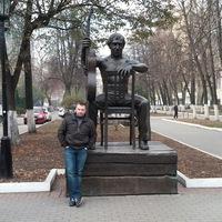 Игорь Полевиков