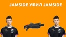 SAYHELLORAMH СМОТРИТ БАРБОСКИНЫ? / Jamside убил Jamside / MIRWANA: МЕЧЬ ГОВНО!