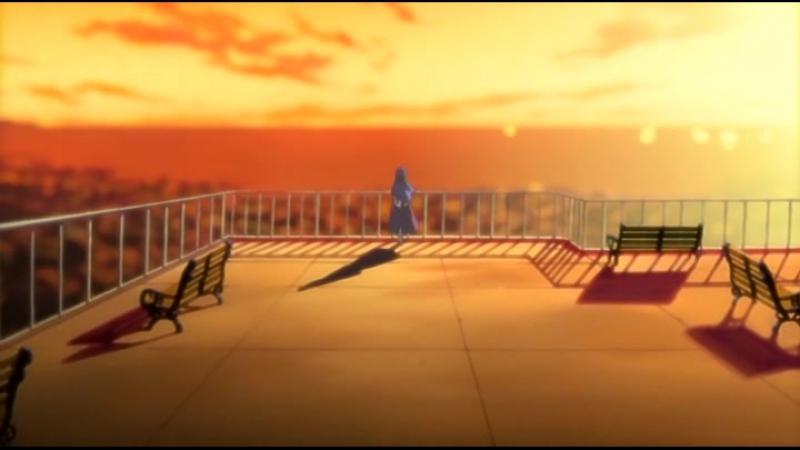 [MiraiDuB] Ветер: Дыхание сердца / Wind: A Breath of Heart - 1 серия (MVO)