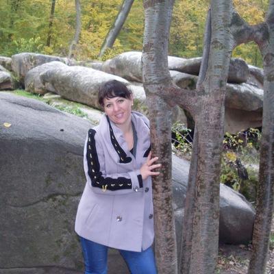 Наталья Бараган, 13 ноября 1989, Измаил, id71342587