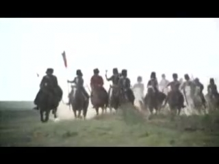 Екатерина 2 - Ретро порно Конь трахает саму королеву
