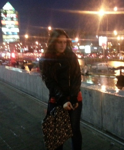 Алина Усанова, 14 мая , Москва, id53431071