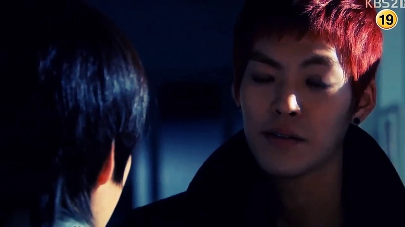 Kim Woo Bin (Kim Young Kwang) - Zombie