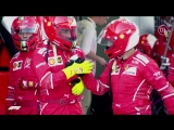Formula 1 ВТБ ГРАН-ПРИ России 2018